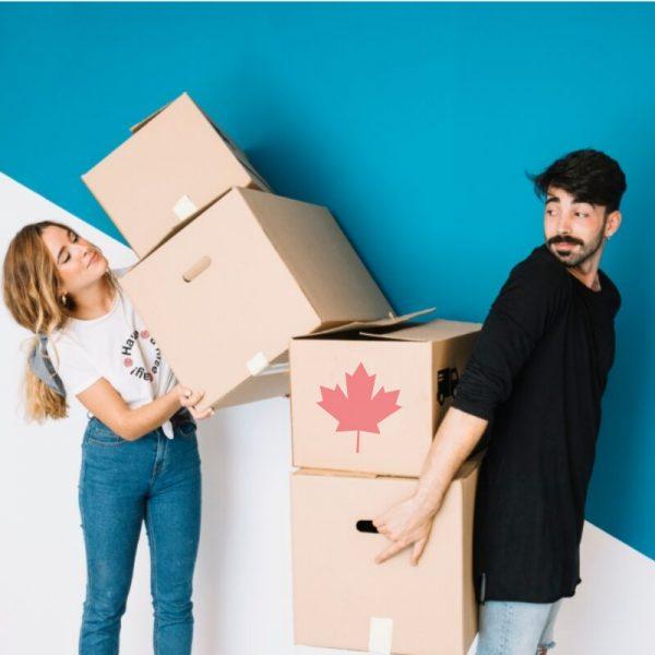 6 coisas que você precisa saber ao mudar de endereço em British Columbia