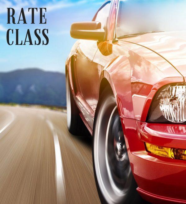 Seguro de Carro – O que é Rate Class? – ICBC