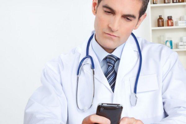 Você sabia que é possível fazer consulta médica a distância?