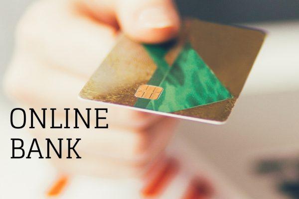 Como abrir conta bancária online em B.C.?