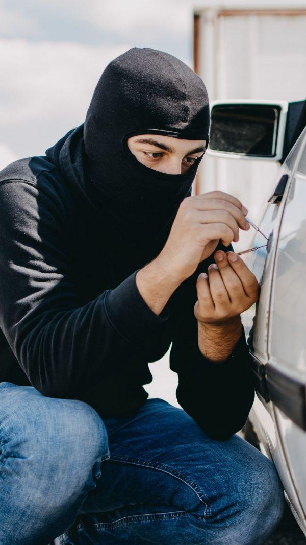 Conheça os carros mais roubados do Canadá